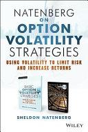 Natenberg on Option Volatility Strategies PDF