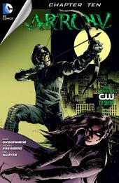 Arrow (2012-) #10