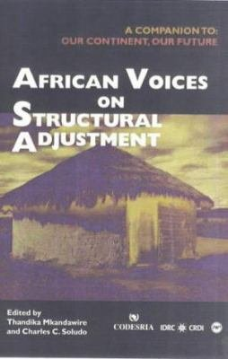 African Voices on Structural Adjustment PDF
