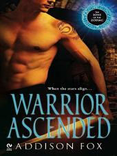 Warrior Ascended: The Sons of the Zodiac