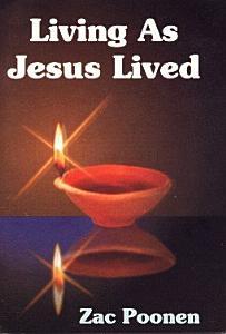 Living As Jesus Lived Book