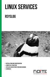Rsyslog: Linux Services. AL3-074