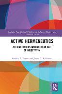 Active Hermeneutics