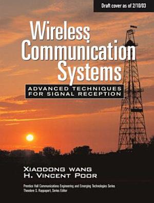 Wireless Communication Systems PDF