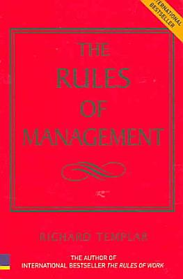 The Rules of Management PDF