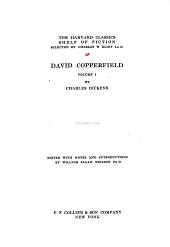 David Copperfield: Volume One