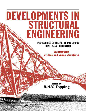 Developments in Structural Engineering