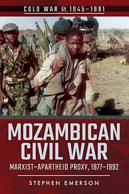 Mozambican Civil War PDF