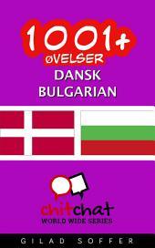 1001+ Øvelser dansk - Bulgarian