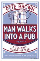 Man Walks Into A Pub PDF