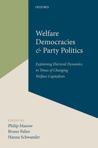 Welfare Democracies and Party Politics PDF