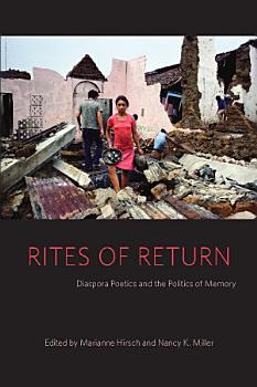 Rites of Return PDF