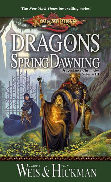 Dragons of Spring Dawning PDF
