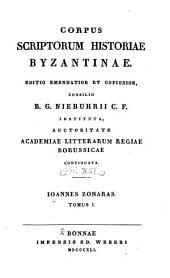 Corpus scriptorum historiae byzantinae: Volume 41