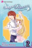 Sugar Princess: Skating To Win, Vol. 2