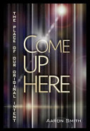 Come Up Here Book