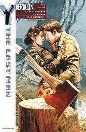 Y: The Last Man (2002-) #8