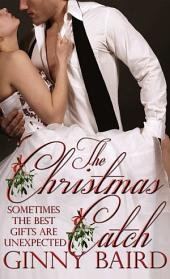 The Christmas Catch: Holiday Brides Book 1