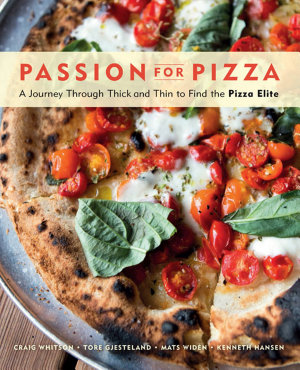 Passion for Pizza
