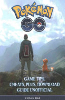 Pokemon Go Game Tips  Cheats  Plus  Download Guide Unofficial Book