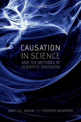Causation in Science and the Methods of Scientific Discovery PDF