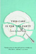This Cake is for the Party PDF