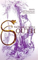 The Humor of the Old South