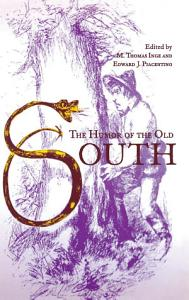 The Humor of the Old South PDF