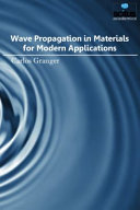 Wave Propagation in Materials for Modern Applications PDF