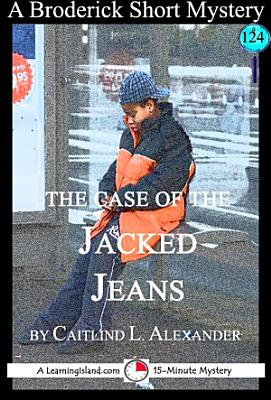 The Case of the Jacked Jeans PDF