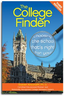 The College Finder PDF