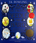 Download The Tales of Beedle the Bard   Illustrated Edition Book
