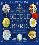 The Tales of Beedle the Bard   Illustrated Edition PDF