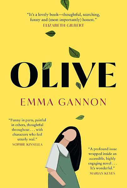 Download Olive Book