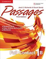 Passages Level 1 Full Contact B PDF