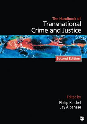 Handbook of Transnational Crime and Justice PDF