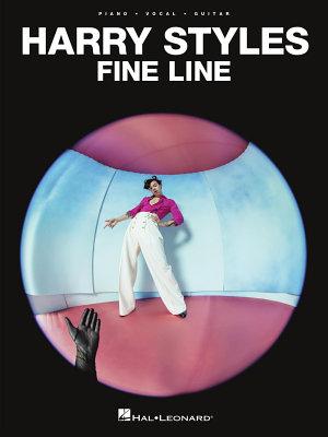 Harry Styles   Fine Line Songbook PDF