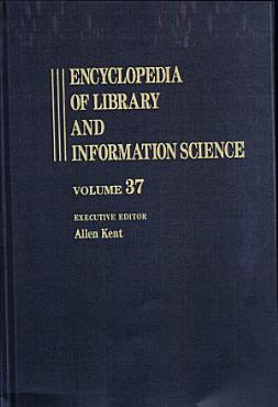 Encyclopedia of Library and Information Science PDF