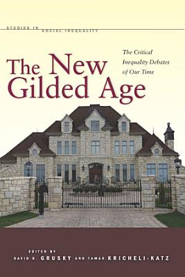The New Gilded Age PDF