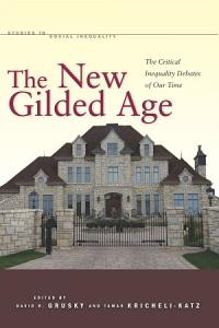 The New Gilded Age Book