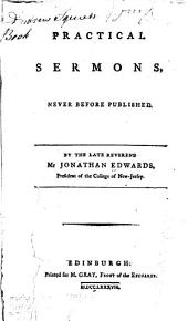 Practical Sermons: Never Before Published