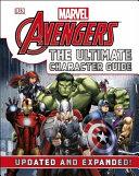 Marvel Avengers PDF