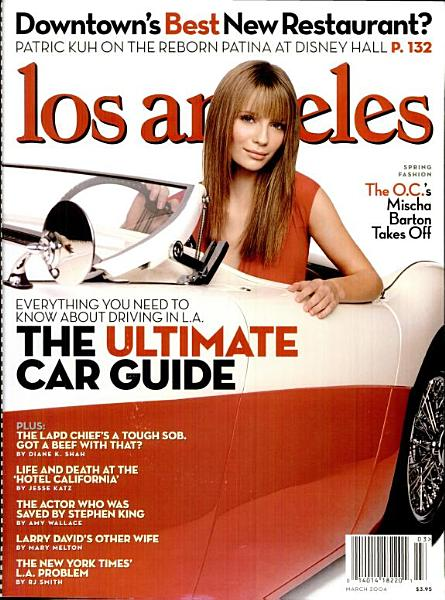 Los Angeles Magazine