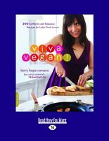 Viva Vegan  PDF