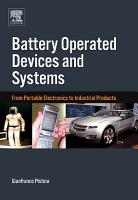 Battery Operated Devices and Systems PDF