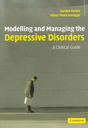 Modelling and Managing the Depressive Disorders