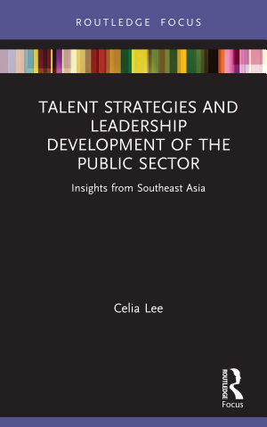 Talent Strategies and Leadership Development of the Public Sector