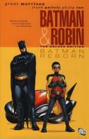 Batman Reborn PDF