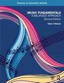 Music Fundamentals PDF