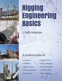 Rigging Engineering Basics